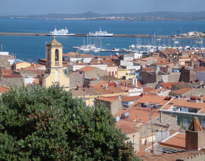 Wandelreis Sardinie
