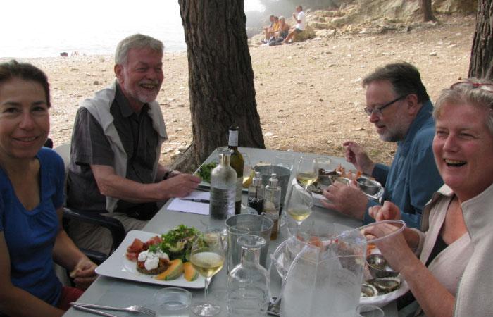 Wijnreis Frankrijk Vinaventura
