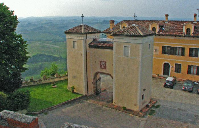 Wijnreis Barolo Italie