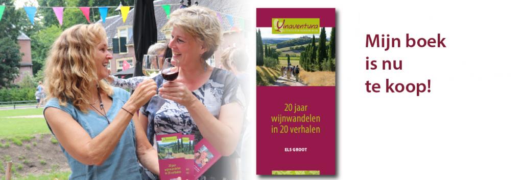 boekje wijnwandelen 20 jaar